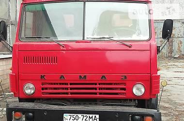 КамАЗ 5410 1987 в Черкассах