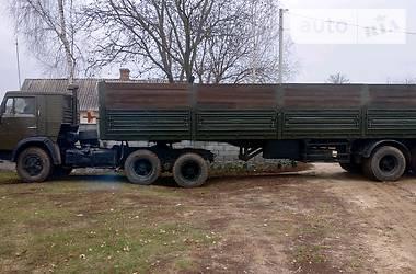 КамАЗ 5410 1986 в Сарнах
