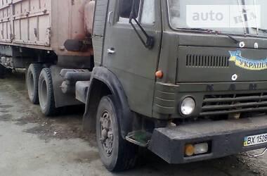 Тягач КамАЗ 5410 1991 в Хмельницком