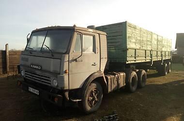 КамАЗ 5410 1990 в Гадяче