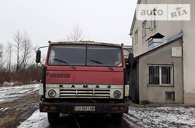 КамАЗ 5410 1990 в Хусте