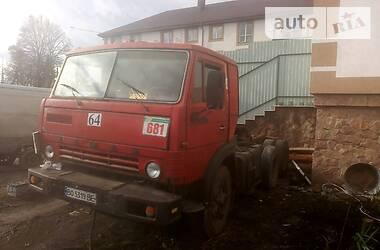 КамАЗ 5410 1987 в Шумске