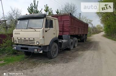 КамАЗ 5410 1992 в Хмельницком