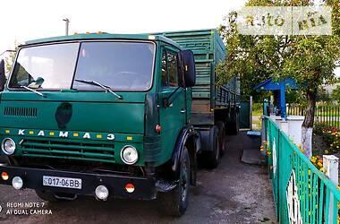 КамАЗ 5410 1990 в Житомире