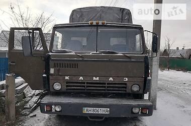 КамАЗ 5410 1988 в Доброполье
