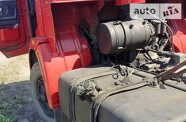 КамАЗ 5410 1991 в Подольске