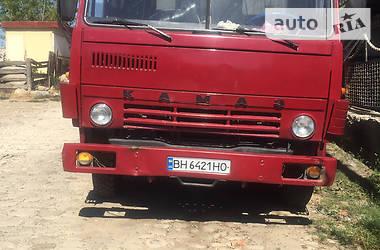 КамАЗ 5410 1988 в Томашполе