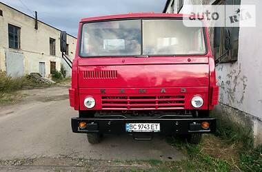 КамАЗ 5410 1991 в Бориславе