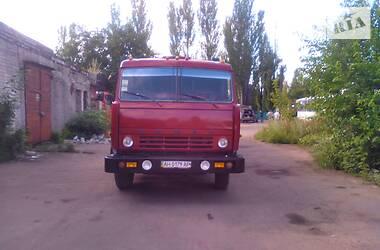 КамАЗ 5410 1989 в Покровске