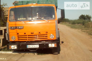 КамАЗ 5410 1987 в Татарбунарах