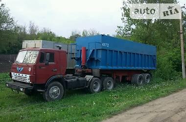КамАЗ 5410 1990 в Крыжополе