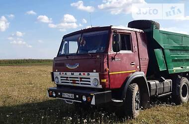 КамАЗ 5410 1990 в Чорткове