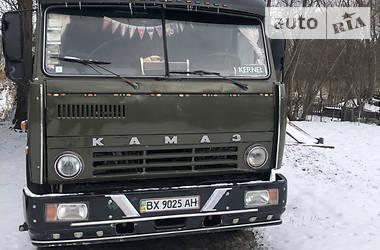 КамАЗ 5410 1986 в Городке