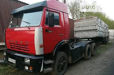 КамАЗ 54112 1988 в Хмельницком