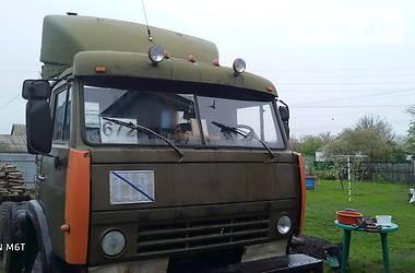 КамАЗ 54112 1994 в Рокитному