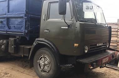 КамАЗ 54112 1989 в Гадяче