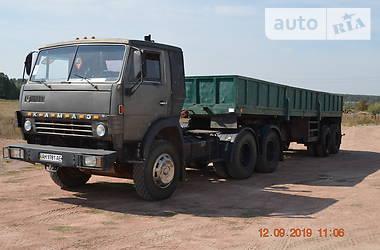Тягач КамАЗ 54112 1984 в Хорошеве