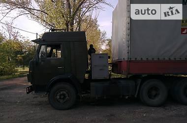 КамАЗ 54112 1988 в Днепре