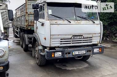 КамАЗ 54115 2005 в Житомире