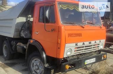 КамАЗ 54115 1989 в Киеве