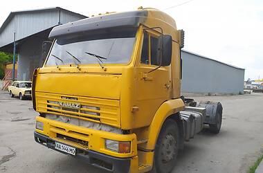 КамАЗ 5460 2006 в Киеве