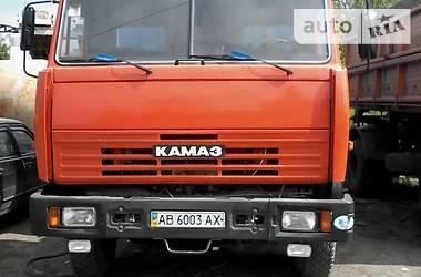 КамАЗ 55102  2003