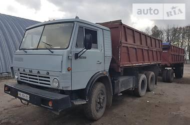 КамАЗ 55102 1991 в Виннице