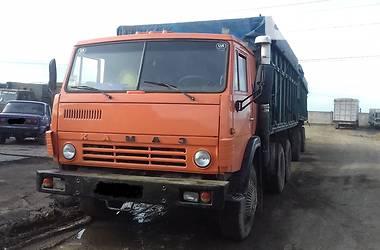 КамАЗ 55102 1986 в Херсоні