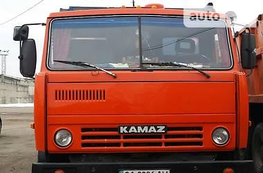 КамАЗ 55102 1987 в Черкассах