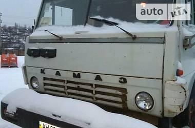КамАЗ 55102  1994