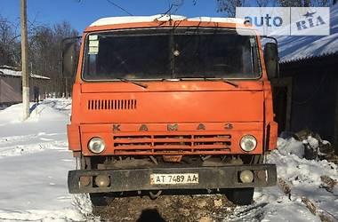 КамАЗ 55102 1980 в Крыжополе