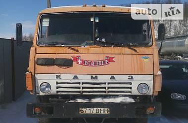 КамАЗ 55102 1990 в Луцке