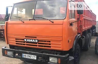 КамАЗ 55102 2003 в Виннице