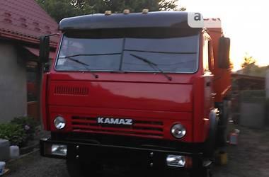 КамАЗ 55102 1986 в Ужгороде