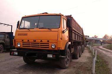 КамАЗ 55102 1989 в Ровно