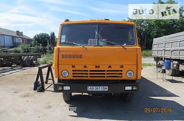 КамАЗ 55102 1985 в Крыжополе
