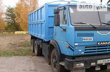 КамАЗ 55102 1991 в Чигирину