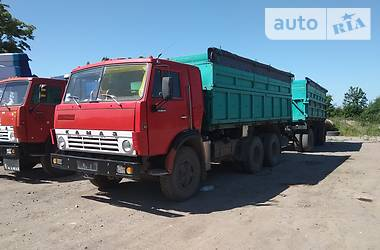 КамАЗ 55102 1986 в Городке