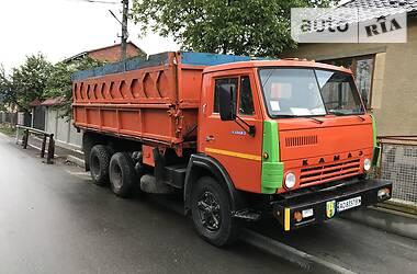 КамАЗ 55102 1991 в Мукачевому