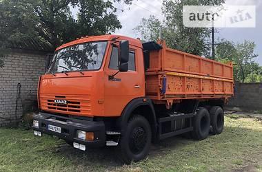 КамАЗ 55102 2011 в Гайвороні