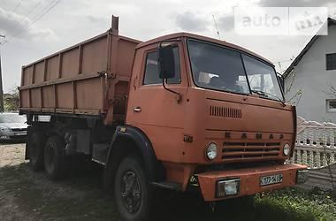 КамАЗ 55102 1994 в Львові