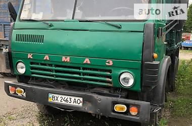 КамАЗ 55102 1991 в Теофіполі