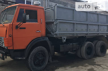 КамАЗ 55102 1991 в Тернополі