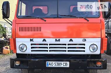 КамАЗ 55102 1992 в Виноградове