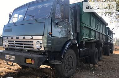 КамАЗ 55102 1988 в Сарате