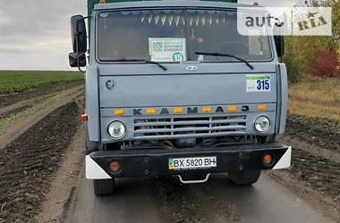 КамАЗ 55102 1987 в Шепетовке