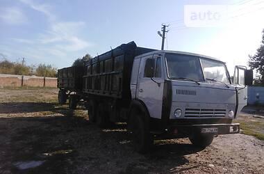 КамАЗ 55102 1990 в Ровно