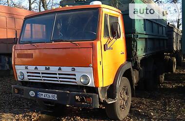 КамАЗ 55102 1989 в Белополье
