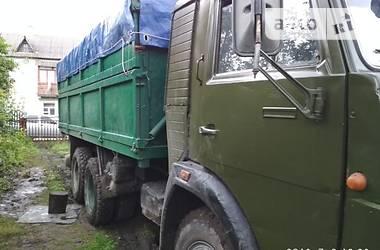 КамАЗ 55102 1986 в Хмельницком