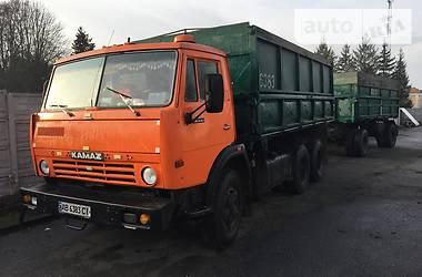 КамАЗ 55102 1996 в Гайсине
